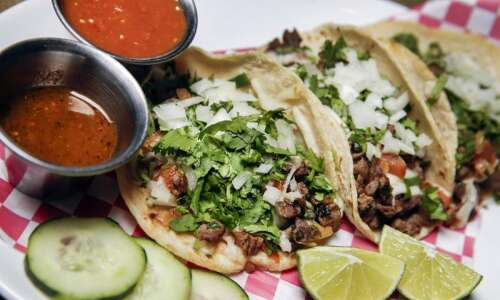 Tacos are one of Americans' absolute favorite foods. How did…