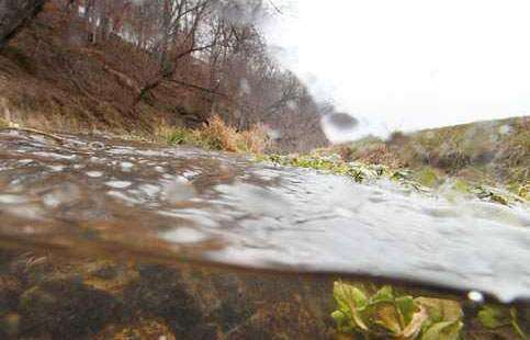 Iowa district court rules against DNR in water anti-degradation case