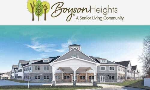 Boyson Heights - A Senior Living Community