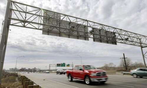 Cedar Rapids speed cameras issue more than 5,000 citations in…