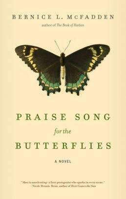 REVIEW   'PRAISE SONG FOR THE BUTTERFLIES' Book on ritual servitude may be the best book of the year