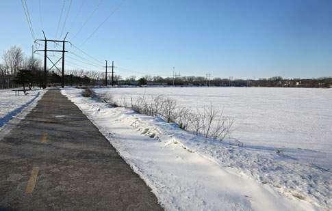 New push for Cedar Lake