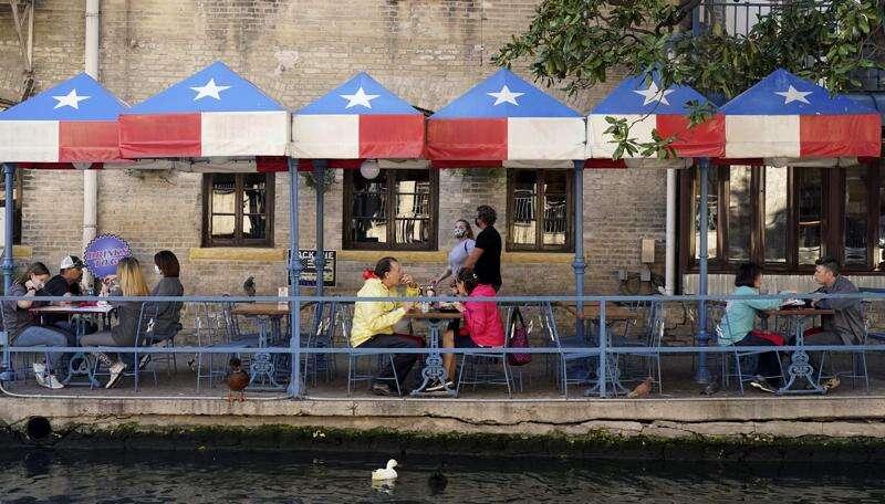 Restaurants, concert venues winners in stimulus deal