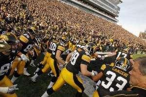 Athletics costs climb with new facilities at Iowa