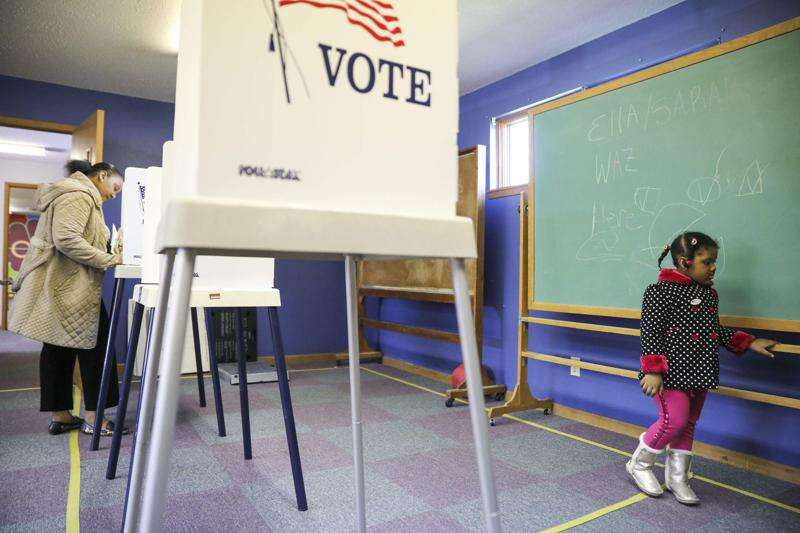 Election results: School elections in Cedar Rapids, Marion, other Linn County districts