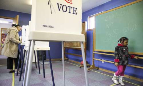 Election results: School elections in Cedar Rapids, Marion, other Linn…