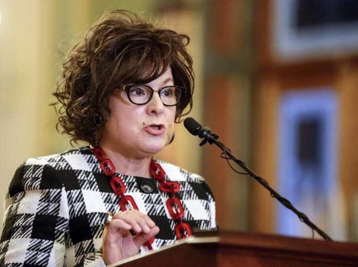 Corridor companies to receive Iowa Economic Development Authority aid