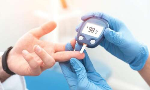 Understanding — and treating — diabetes