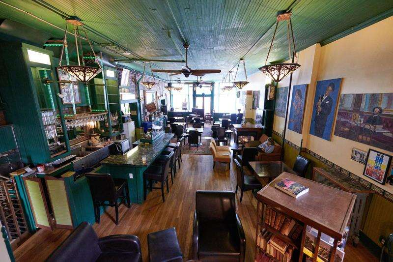 The Bohemian in NewBo opens to celebrate music, food and culture