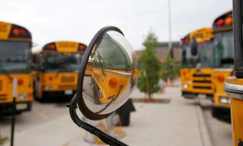 Data tells different stories on Iowa public school education funding