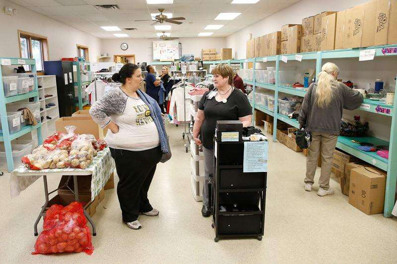 Parish nurses treat mind, body and spirit