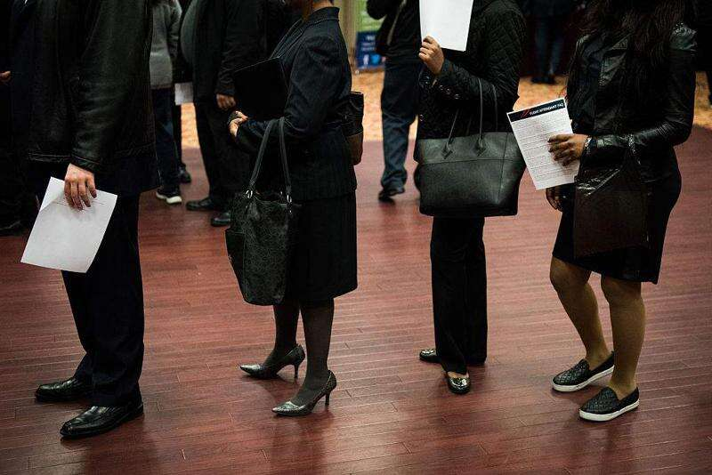 New Iowa unemployment claims rise as some seasonal jobs end
