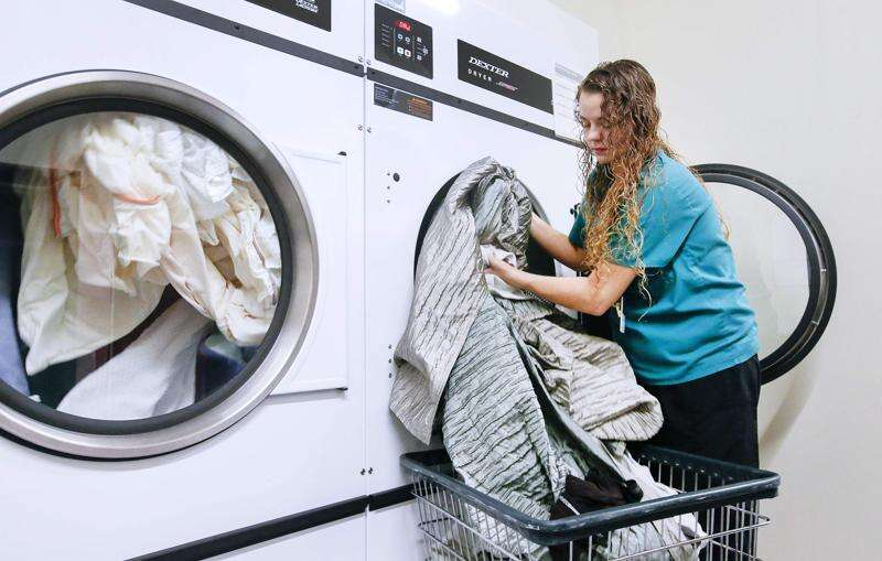 'We are true to Dexter:' Marking 125 years, Dexter Laundry keeps building on advances