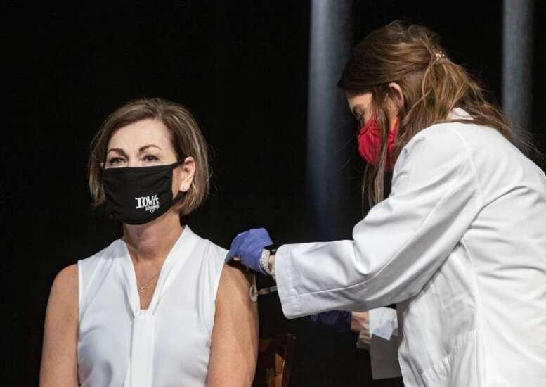 Johnson & Johnson vaccine put on hold