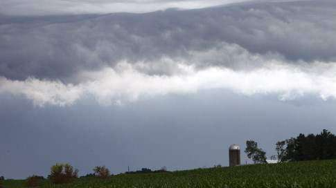 Some farmers believe EPA overreaches in Water Act clarification