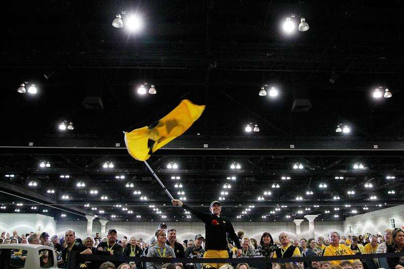 University of Iowa Alumni Association faces uncertain future