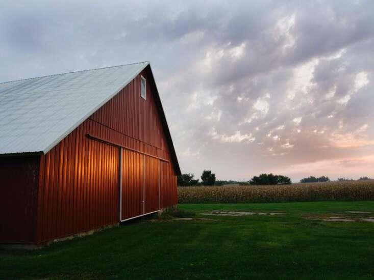 Etzel Sugar Grove Farm achieves organic certification