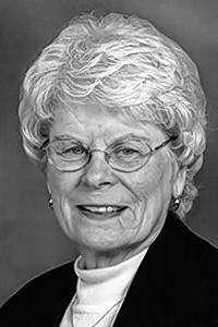V. Maxine Benson