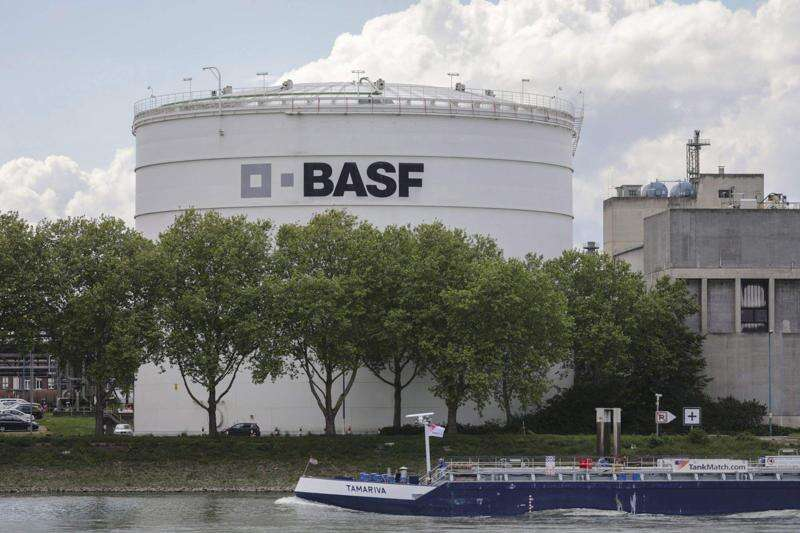 BASF to cut 6,000 jobs to drive down costs amid slowdown