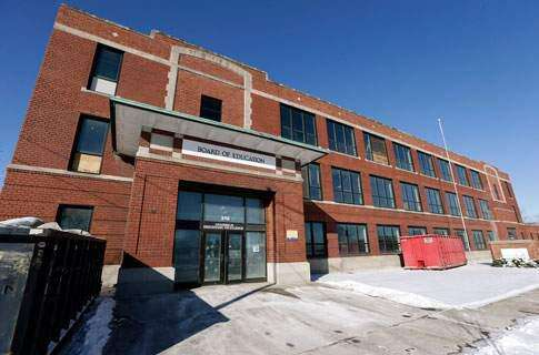 Giving Iowa's old buildings new life