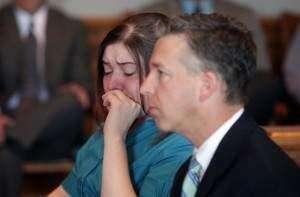Jessica Dayton sentenced to life in prison for killing former boss