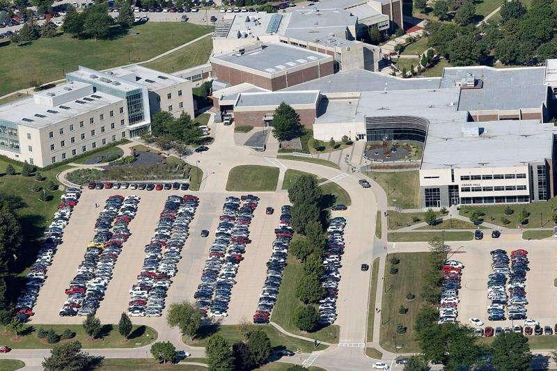 Iowa students top HiSET rankings