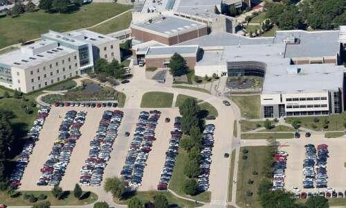 Iowa tops high school equivalency exam rankings