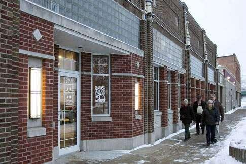 Cedar Rapids nonprofit Matthew 25 celebrates new space