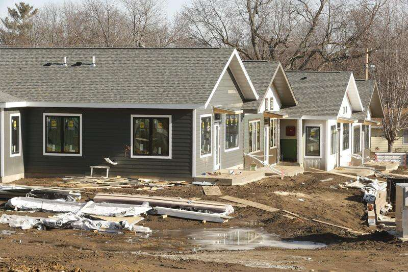 Building green: Energy efficiency, sustainability can be incorporated into home design