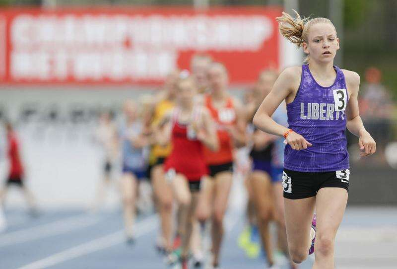 Iowa girls' track and field 2021: Gazette area individuals and teams to watch