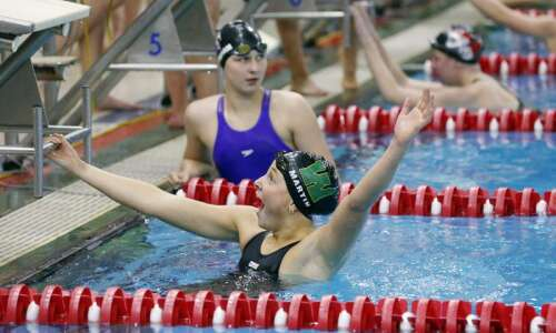 Girls' swimming preview: Gazette area teams and individuals to watch
