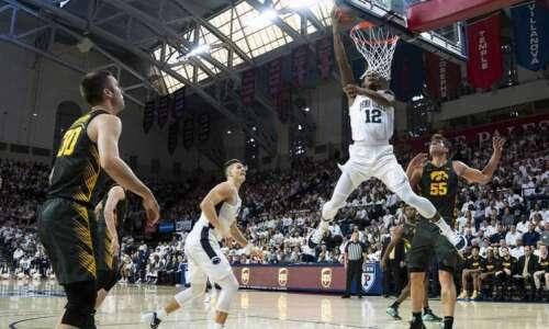 Penn State vs. Iowa men's basketball glance: Time, TV, live…