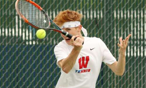 Boys' tennis 2019: Gazette area teams and players to watch