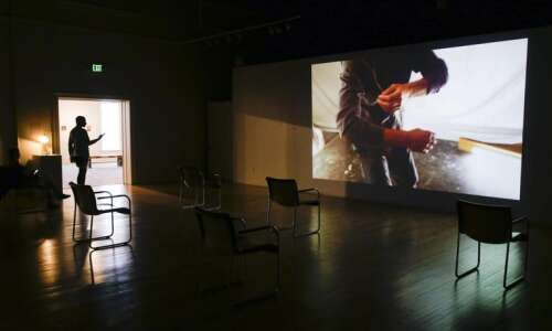 Amid pandemic, Legion Arts stages comeback