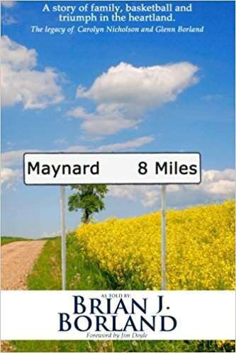 "Heavy hitters involved in potential ""Maynard 8 Miles"" movie"