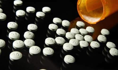 Prescription crackdowns like Iowa's make overdose crisis worse