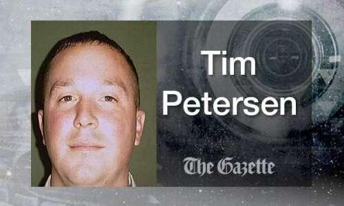 Black Hawk County Sheriff's Deputy killed in off-duty crash