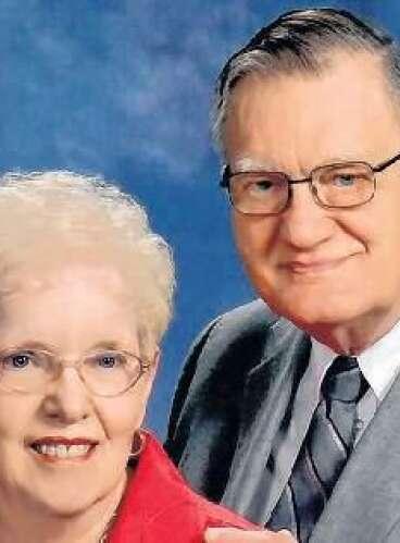 Mary Brockmeyer Celebrates 90th Birthday