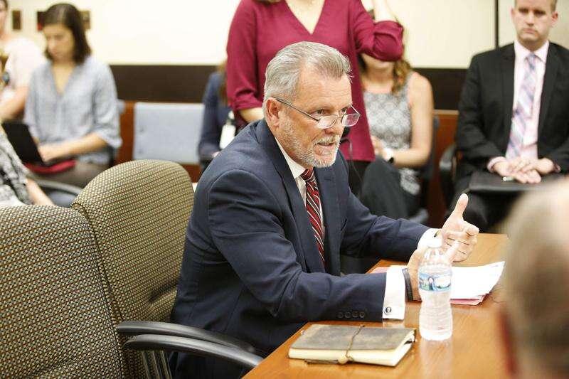 Iowa Medicaid head offers methodology on savings estimates