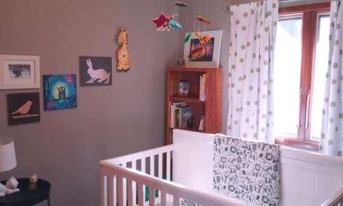 Nursery brings hope