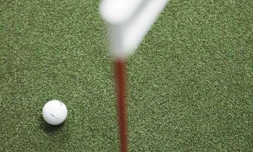 Williamsburg dominates Wamac West girls' golf tournament
