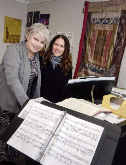 Calling from the darkness: Music written by Holocaust victims recorded in new album