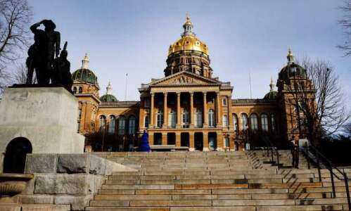 An Iowa lawmaker's bill gives you the right to forget…