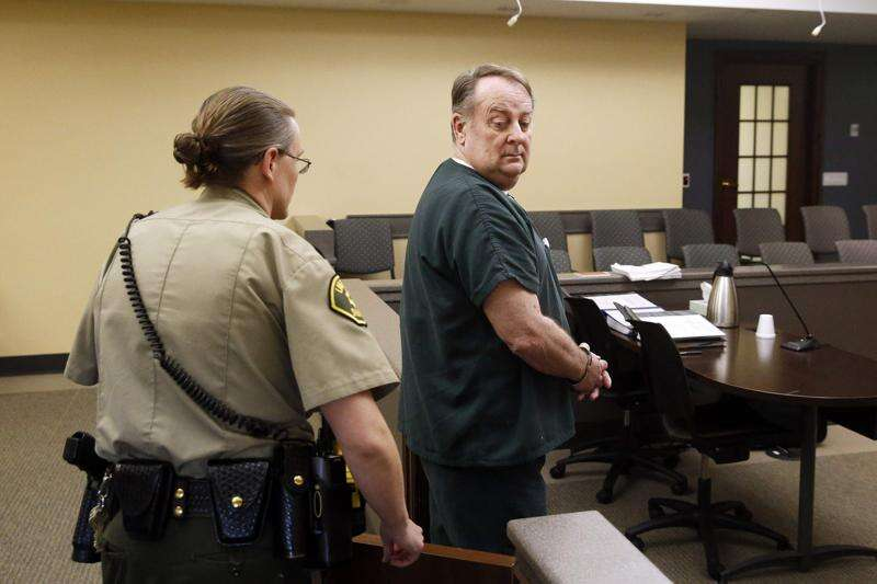 Court fight begins over key DNA evidence in Michelle Martinko killing