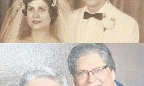 60 Years Together