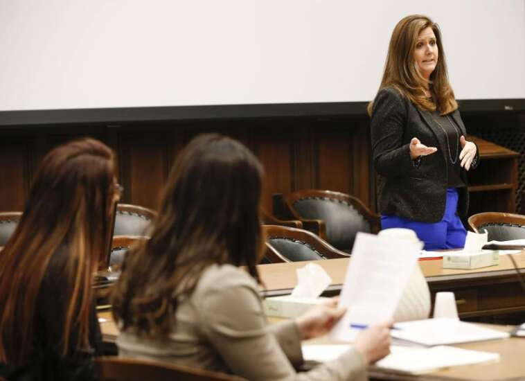 Judge sentences former substitute teacher Mary Beth Haglin to 90 days in jail