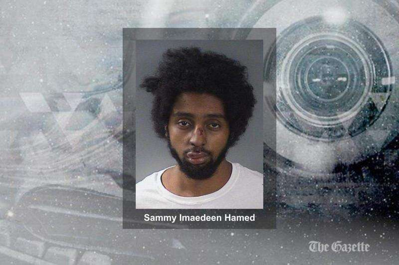 Arrest made in Iowa City shooting death