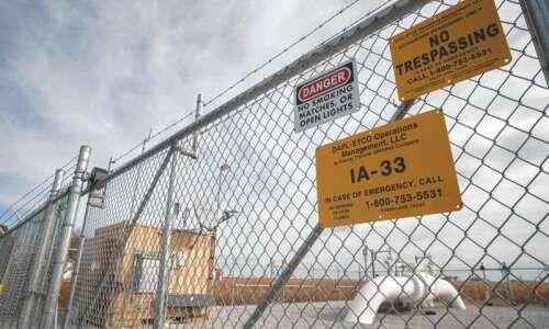 Dakota Access to pump more oil through central Iowa station