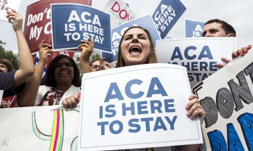 Committing to improve the Affordable Care Act on its 11th…