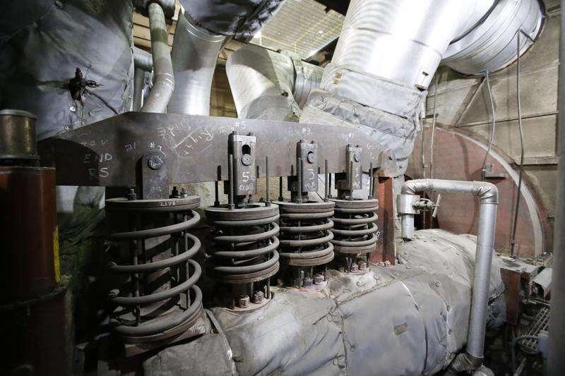 Alliant shifting largest Cedar Rapids coal unit to burn natural gas